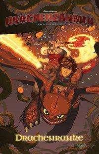 Richard Hamilton: Drachenzähmen leicht gemacht - Kids-Comic 02, Buch