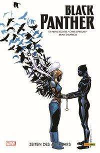 Ta-Nehisi Coates: Black Panther, Buch