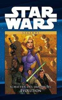 Steve Perry: Star Wars Comic-Kollektion, Buch