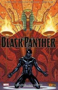 Ta-Nehisi Coates: Black Panther, Buch