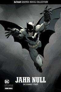 Scott Snyder: Batman Graphic Novel Collection, Buch