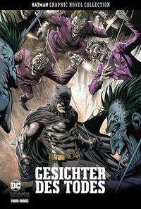 Tony S. Daniel: Batman Graphic Novel Collection, Buch