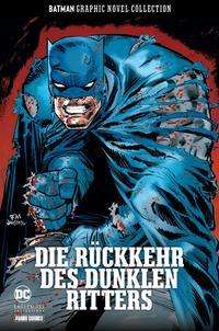 Frank Miller: Batman Graphic Novel Collection, Buch
