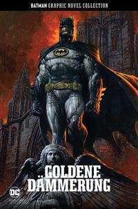David Finch: Batman Graphic Novel Collection, Buch