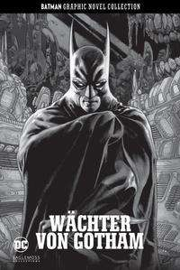 Paul Dini: Batman Graphic Novel Collection, Buch