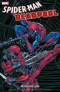 Gerry Duggan: Spider-Man/Deadpool: Geteiltes Leid, Buch
