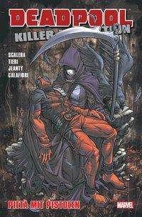 Frank Tieri: Deadpool Killer-Kollektion, Buch