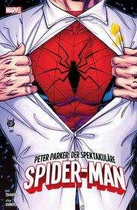 Chip Zdarsky: Peter Parker: Der spektakuläre Spider-Man, Buch