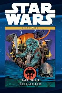 Haden Blackman: Star Wars Comic-Kollektion, Buch