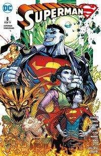 Peter J. Tomasi: Superman Sonderband, Buch