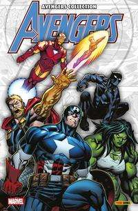 Robbie Thompson: Avengers Collection: Avengers, Buch