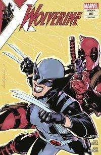 Tom Taylor: Wolverine, Buch