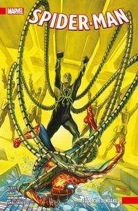 Dan Slott: Spider-Man, Buch