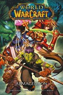 Walter Simonson: World of Warcraft - Graphic Novel, Buch