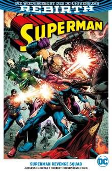 Dan Jurgens: Superman, Buch
