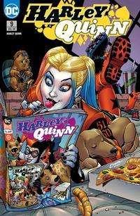 Sam Humphries: Harley Quinn, Buch