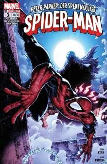Sean Ryan: Peter Parker: Der spektakuläre Spider-Man, Buch