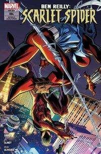 Peter David: Ben Reilly: Scarlet Spider, Buch