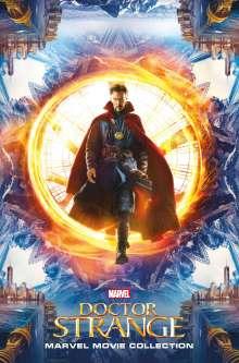Brian K. Vaughan: Marvel Movie Collection: Doctor Strange, Buch