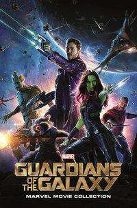 Dan Abnett: Marvel Movie Collection: Guardians of the Galaxy, Buch