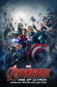 Will Pilgrim: Marvel Movie Collection: Avengers: Age of Ultron, Buch