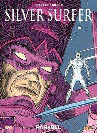 Stan Lee: Silver Surfer: Parabel Deluxe Edition, Buch