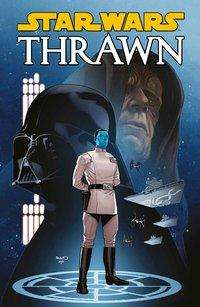Jody Houser: Star Wars Comics: Thrawn, Buch