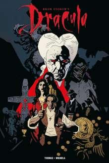 Roy Thomas: Bram Stoker's Dracula - Comic zum Film, Buch