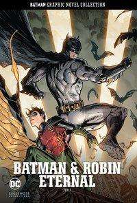 James Tynion Iv: Batman Graphic Novel Collection: Special, Buch