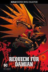 Peter Tomasi: Batman Graphic Novel Collection, Buch