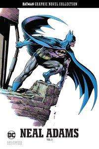 Adams Neal: Batman Graphic Novel Collection, Buch