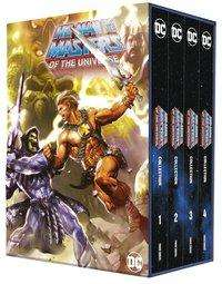 Keith Giffen: He-Man und die Masters of the Universe - Deluxe Collection, Buch