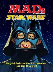 MADs Meisterwerke: Star Wars, Buch
