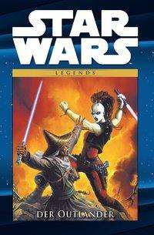 Timothy Truman: Star Wars Comic-Kollektion, Buch