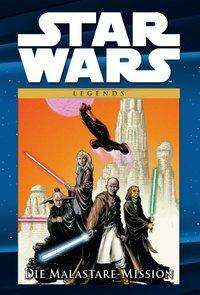 Timothy Truman: Star Wars Comic-Kollektion, Buch