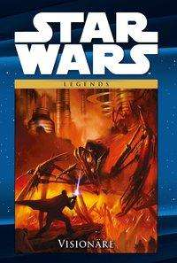 Aaron McBride: Star Wars Comic-Kollektion, Buch