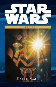 Ron Marz: Star Wars Comic-Kollektion, Buch