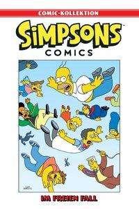 Ian Boothby: Simpsons Comic-Kollektion, Buch
