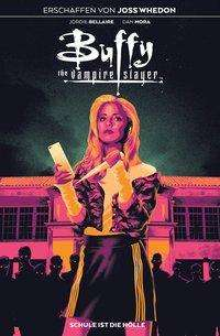 Jordie Bellaire: Buffy the Vampire Slayer, Buch