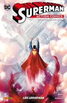 Brian Michael Bendis: Superman: Action Comics, Buch