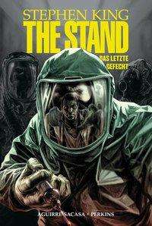 Stephen King: Stephen King: The Stand - Das letzte Gefecht, Buch