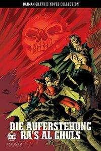 Paul Dini: Batman Graphic Novel Collection, Buch