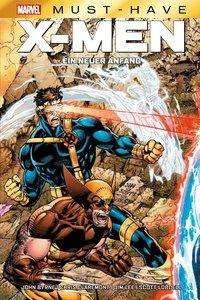 Chris Claremont: Marvel Must-Have: X-Men, Buch