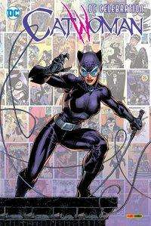 Paul Dini: DC Celebration: Catwoman, Buch