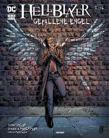 Tom Taylor: Hellblazer: Gefallene Engel, Buch
