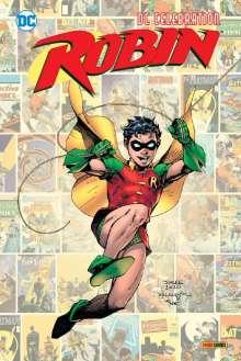 Marv Wolfman: DC Celebration: Robin, Buch