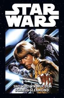 Jason Aaron: Star Wars Marvel Comics-Kollektion, Buch