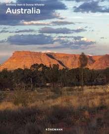 Anthony Ham: Australia, Buch