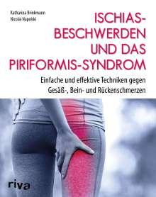 Nicolai Napolski: Ischiasbeschwerden und das Piriformis-Syndrom, Buch