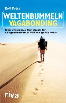 Rolf Potts: Weltenbummeln - Vagabonding, Buch